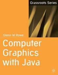 Image of Computer Graphics With Java