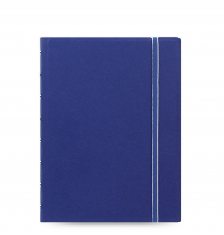 Image of Notebook Filofax Refillable A5 Blue