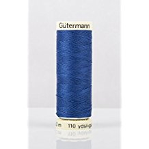 Image of Gutermann Thread Cobalt 100m