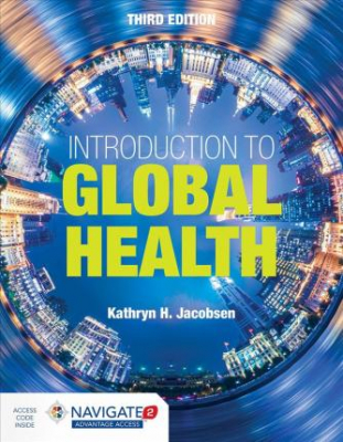 Image of Introduction To Global Health