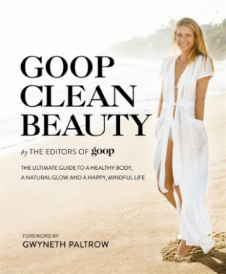Image of Goop Clean Beauty