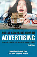 Image of Social Communication In Advertising : Consumption In The Mediated Marketplace