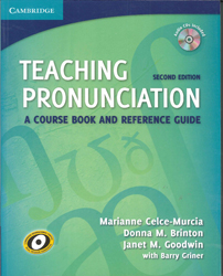 Image of Teaching Pronunciation : A Course Book And Reference Guide +audio Cds