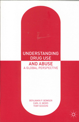 Image of Understanding Drug Use And Abuse : A Global Perspective