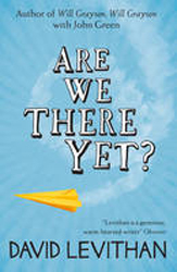 Image of Are We There Yet