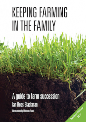 Image of Keeping Farming In The Family : A Guide To Farm Succession