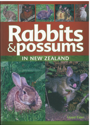 Image of Rabbits & Possums In New Zealand