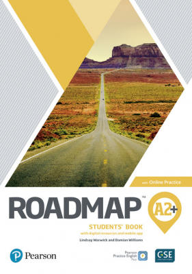Image of Roadmap A2+ : Students' Book With Online Practice Digital Resources + App Pack