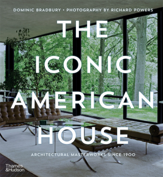 Image of The Iconic American House : Architectural Masterworks Since 1900