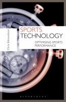 Image of Sports Technology Optimising Sports Performance