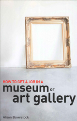 Image of How To Get A Job In A Museum Or Art Gallery
