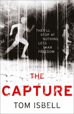 Image of Capture : The Hatchery Book 2