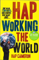 Image of Hap Working The World
