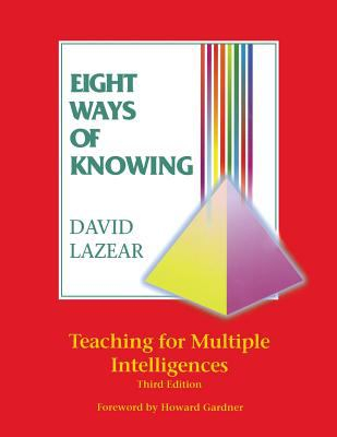 Image of Eight Ways Of Knowing : Teaching Of Multiple Intelligences