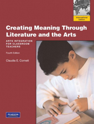 Image of Creating Meaning Through Literature And The Arts