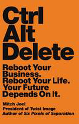 Image of Ctrl Alt Delete : Reboot Your Business Reboot Your Life Yourfuture Depends On It