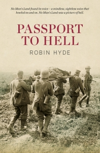 Image of Passport To Hell
