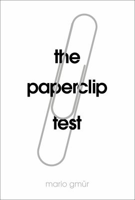 Image of Paperclip Test