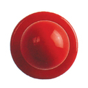 Image of Chefs Jacket Button Red Each