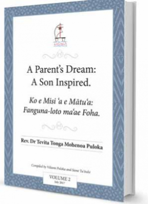 Image of A Parent's Dream : A Son Inspired