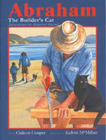 Image of Abraham The Builders Cat