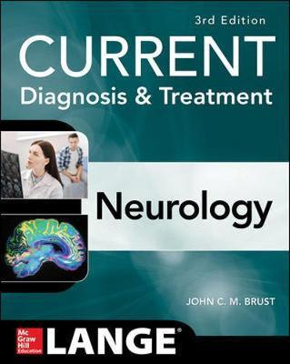 Image of Current Diagnosis & Treatment Neurology