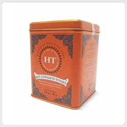 Harney Tea : Hot Cinnamon Sunset