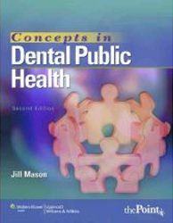 Image of Concepts In Dental Public Health