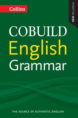 Image of Cobuild English Grammar
