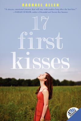 Image of 17 First Kisses
