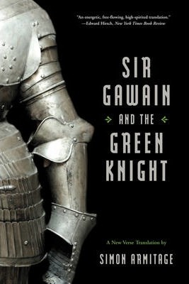 Image of Sir Gawain And The Green Knight : A New Verse Translation