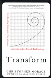 Image of Transform : How Leading Companies Are Winning With Disruptive Social Technology