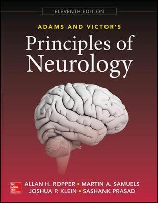Image of Adams And Victor's Principles Of Neurology