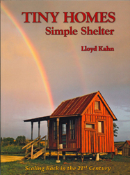 Image of Tiny Homes : Simple Shelter