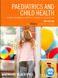 Image of Paediatrics And Child Health