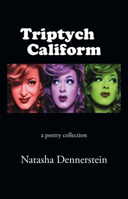 Image of Triptych Caliform : A Poetry Collection