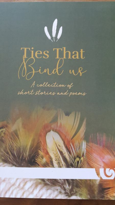 Image of The Ties That Bind Us : A Collection Of Short Stories And Poems