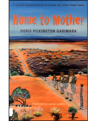 Image of Home To Mother