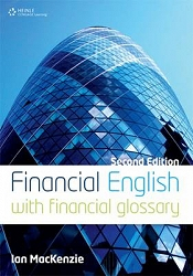 Image of Financial English With Financial Glossary