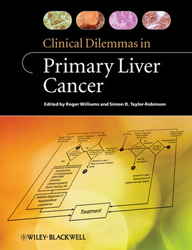 Image of Clinical Dilemmas In Primary Liver Cancer