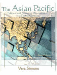 Asian Pacific Political & Economic Development In A Global Context