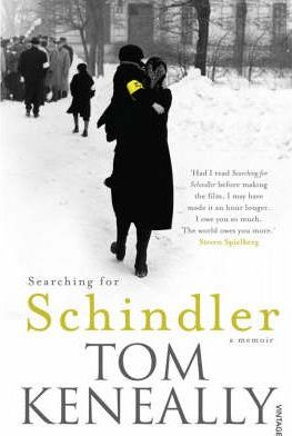 Image of Searching For Schindler