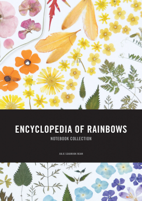 Image of Encyclopedia Of Rainbows Notebook Collection