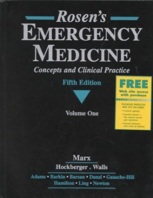 Image of Emergency Medicine Concepts & Clinical Practice