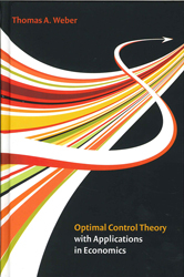 Image of Optimal Control Theory With Applications In Economics