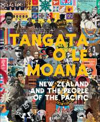 Image of Tangata O Le Moana : New Zealand And The People Of The Pacific