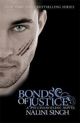 Image of Bonds Of Justice : Psy Changeling Book 8
