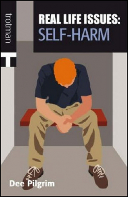 Image of Self Harm Real Life Issues