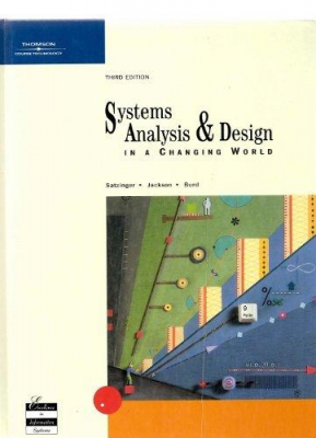 Image of Designing In A Changing World & Systems Analysis