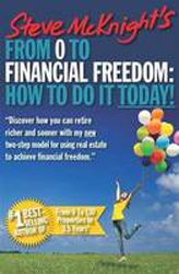Image of From 0 To Financial Freedom : How To Do It Today